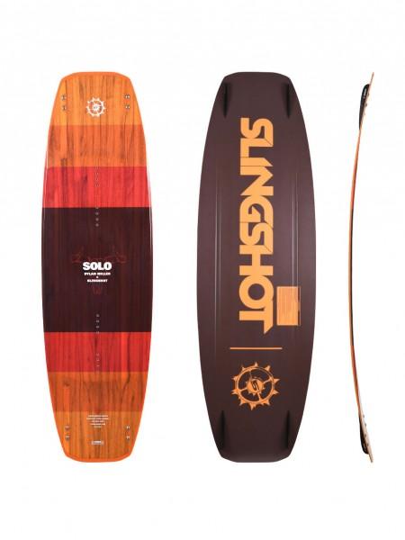 Slingshot Solo Wakeboard 2019