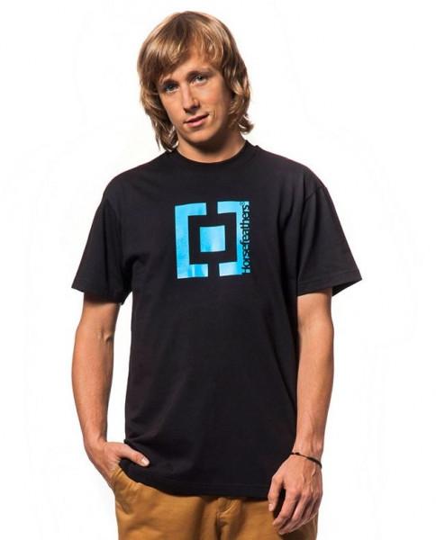 Horsefeathers Load T-Shirt black
