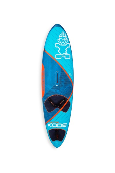 Starboard Ultrakode Carbon Reflex Windsurf Board