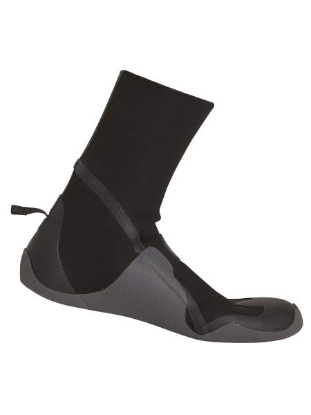 Billabong Absolute Comp 5mm Round Toe Boots Neoprenschuh