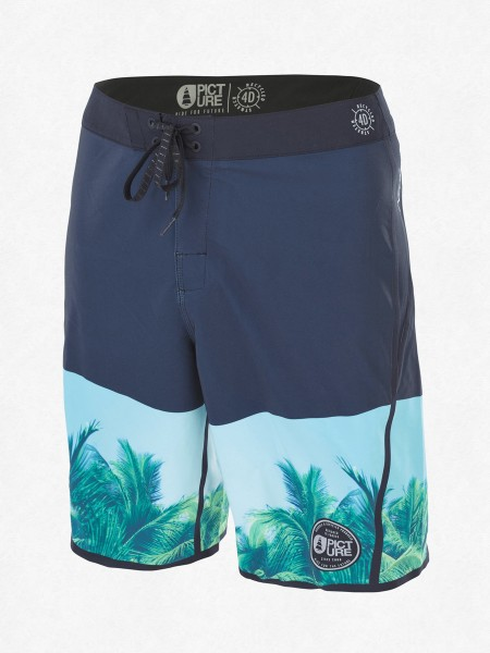 """Picture Neo 20"""" Boardshorts"""