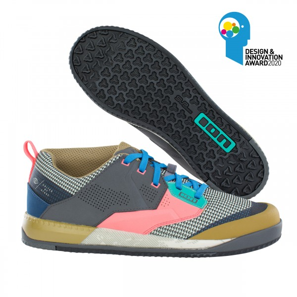 ION Shoe Scrub AMP