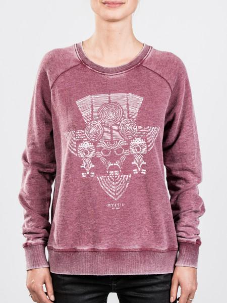 Mystic Diverge Sweatshirt
