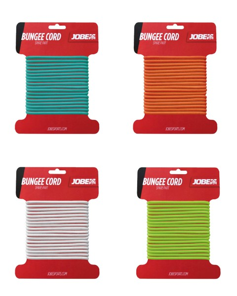 Jobe SUP Bungee Cord 4-pack