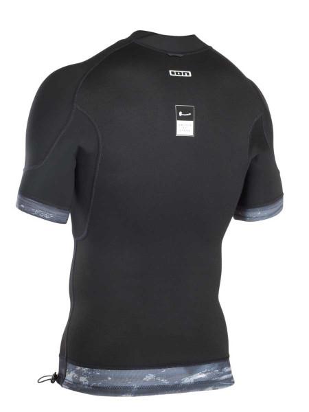 Ion Neo Top 0,5mm Kurzarm Neopren Shirt
