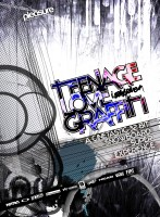 TEENAGE LOVE GRAFFITI - Isenseven