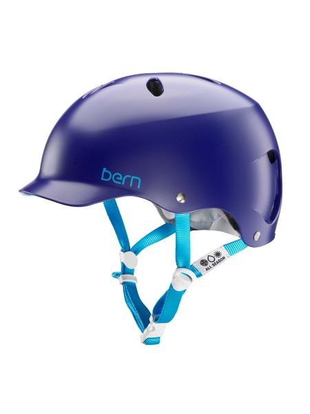 Bern Lenox H2O Women Helm