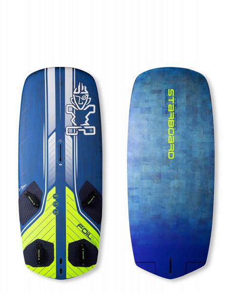 Starboard Foil Freeride Flax Balsa Windsurf Board