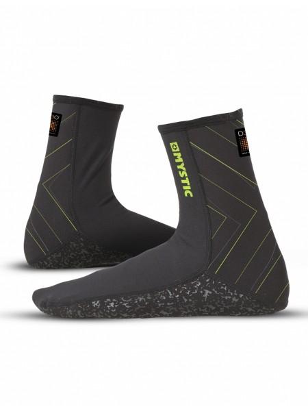 Mystic Endurance SUP Socks D3O