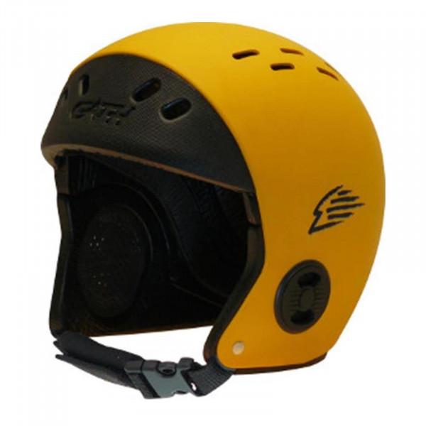 GATH Wassersport Helm Standard Hat EVA S Gelb