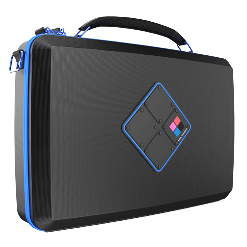 PolarPro Trekker Dual GoPro Case