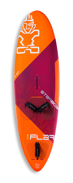 Starboard Flare Carbon Reflex Windsurf Board