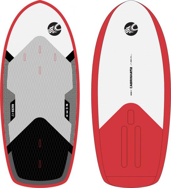 Cabrinha Macro Wingsurfboard