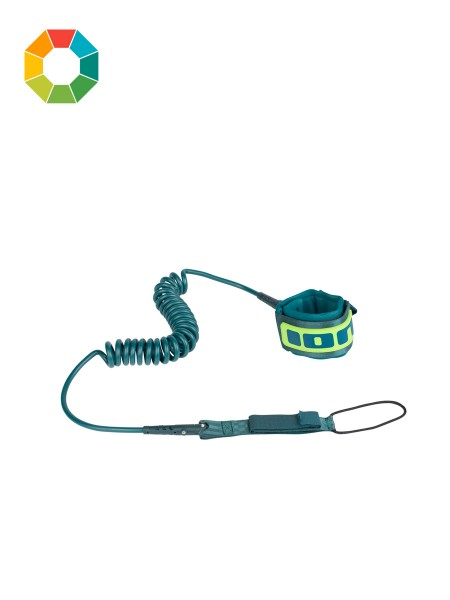 ION SUP Core Coiled Knee Leash