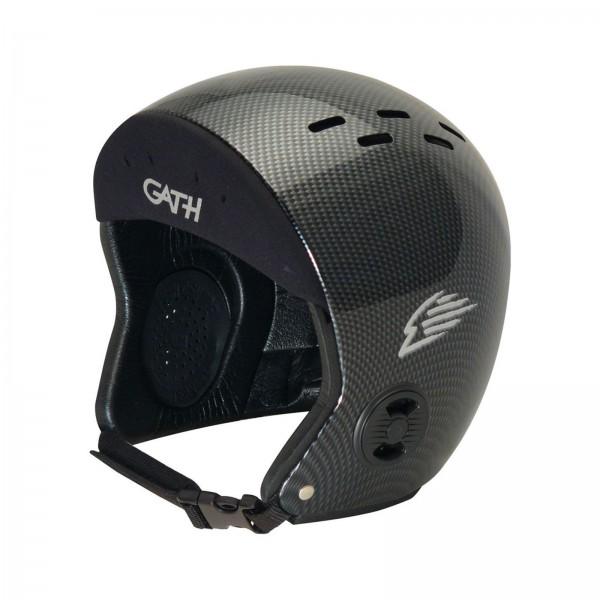 GATH Wassersport Helm Standard Hat NEO XXL Carbon