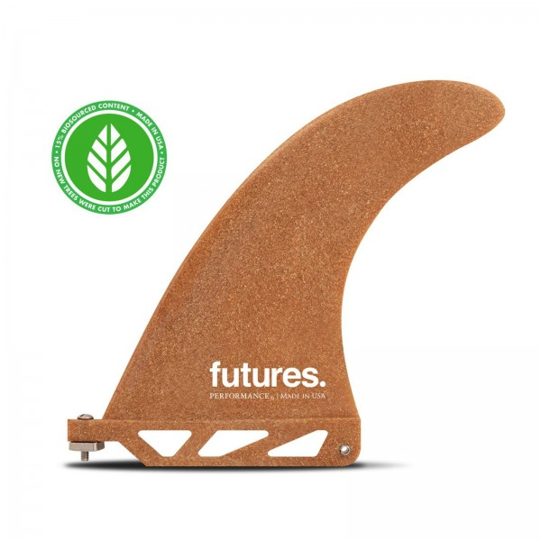 FUTURES Performance 6.0 RWC Surf Finne