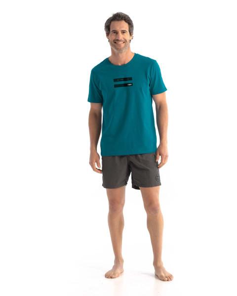Jobe Casual T-Shirt Herren