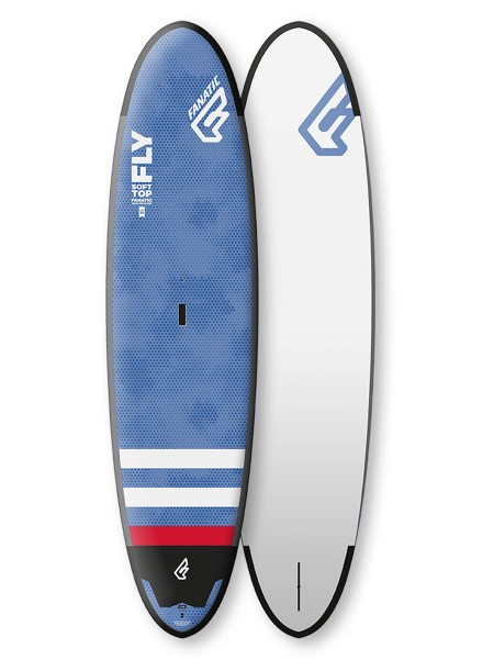 "Fanatic 10'6"" Fly Softtop SUP 2018"