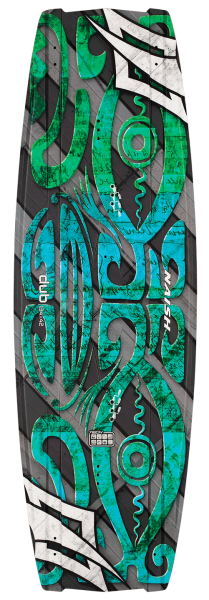 Naish DUB Kiteboard 2015