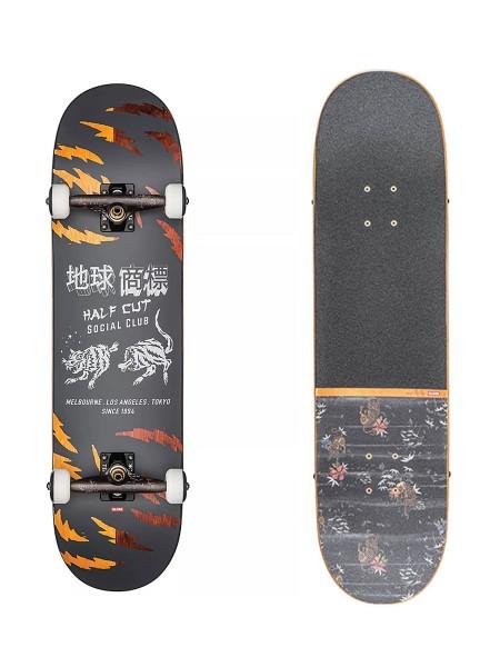Globe G2 Cut Club Skateboard