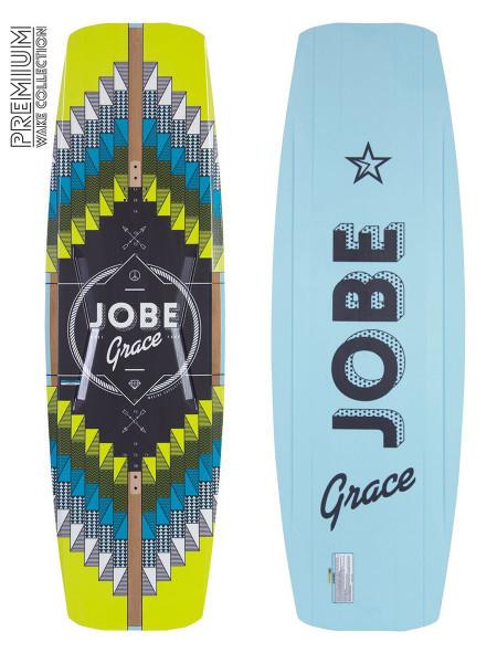 Jobe Grace Flex Women Wakeboard