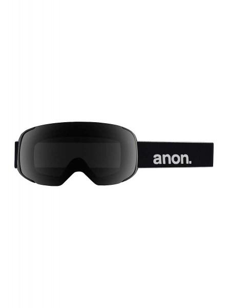 Anon M2 polarized Skibrille + Zweitglas