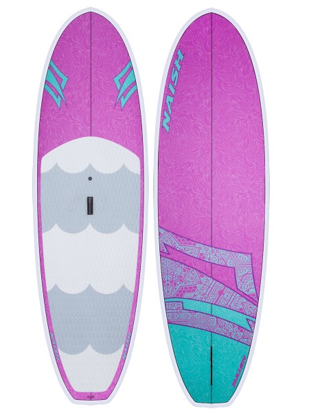 "Naish 9'8"" Quest Alana Series SUP Board"