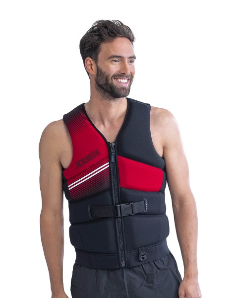 Jobe Unify Schwimmweste Herren Rot