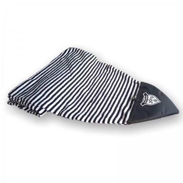 BUGZ Stretch Board Socke 6.3 Shortboard - Fish