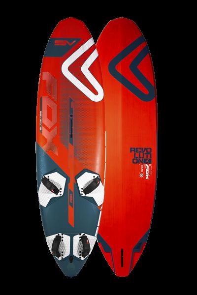 Severne Fox V2 Windsurf Board