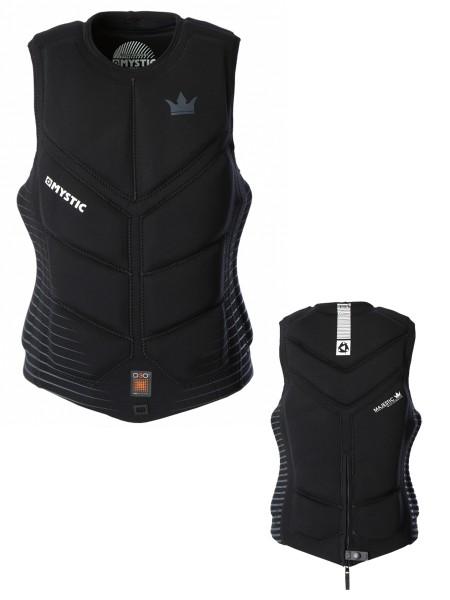 Mystic Majestic D3O Wakeboard Vest black **B-Ware**