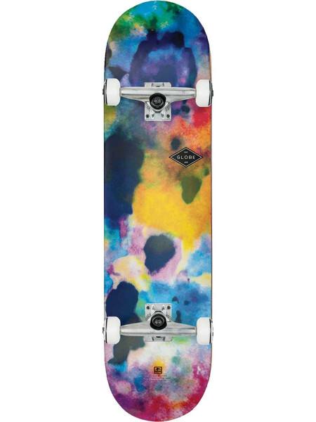 Globe G1 Full On Skateboard