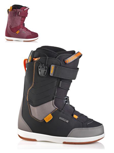 Deeluxe Ray Lara CF Woman Snowboard Boot