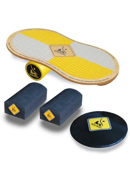 Rollerbone EVA Set + Balance Kit