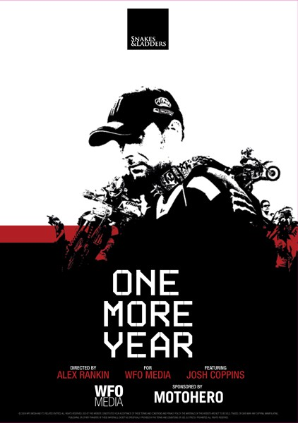 ONE MORE YEAR by Alex Rankin Films