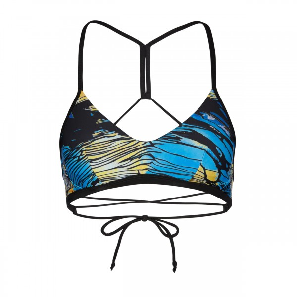 Mystic Maya Bikini Top