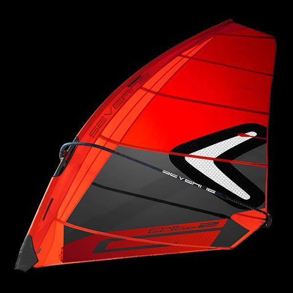 Severne Foil-Glide II Windsurf Segel