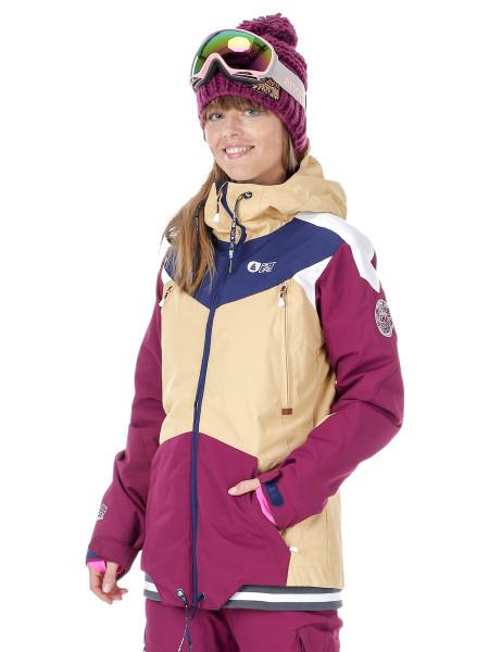 Picture Aroma Snow Jacket Women