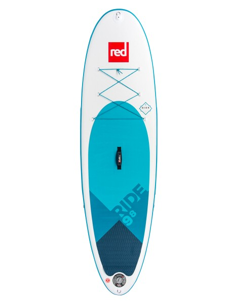 """Red Paddle 10'6"""" Ride iSUP 2019"""