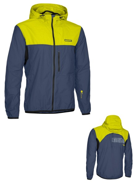 ION Windbreaker Jacket