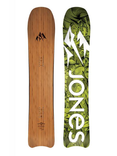 Jones Hovercraft Snowboard 2019