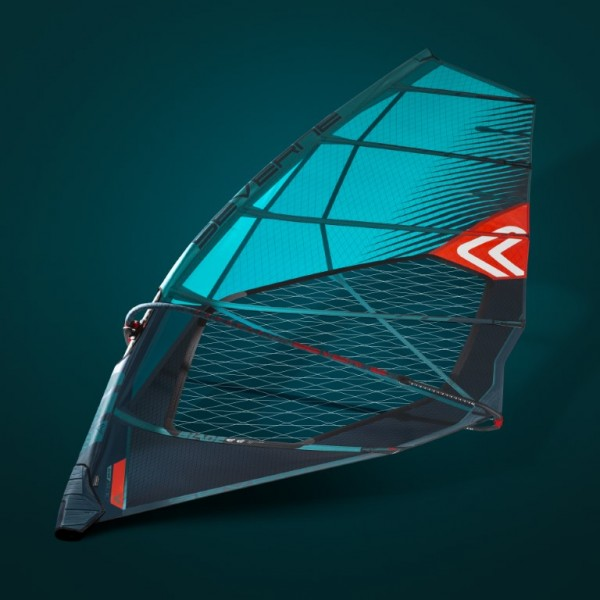 Severne Blade Cc2/Blau Windsurf Segel