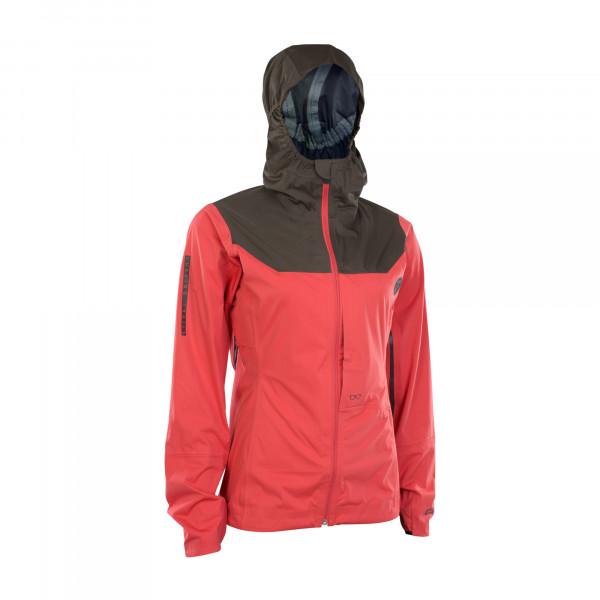 ION 3 Layer Jacket Scrub AMP WMS