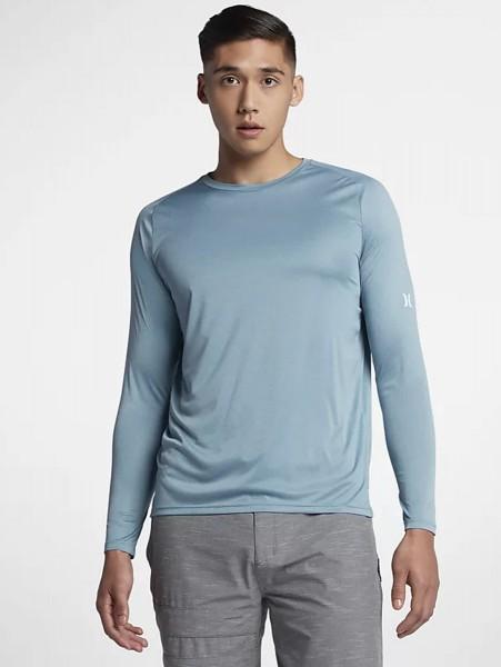 Hurley Icon Quick Dry Longsleeve Wetshirt