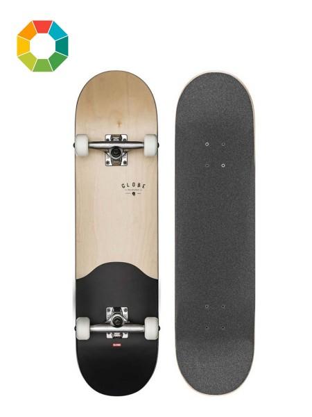 Globe G1 Argo Boxed Skateboard