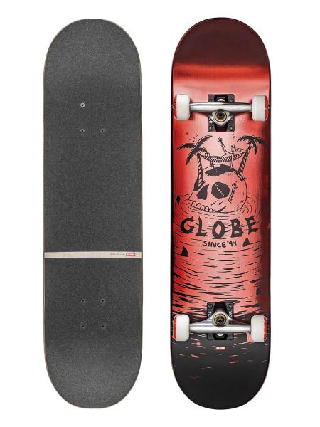 Globe G2 Endless Delirium Skateboard