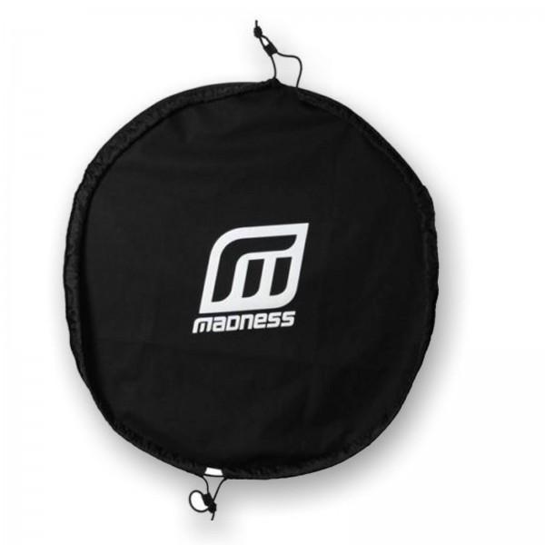 MADNESS Surfanzug Tasche Umziehtmatte