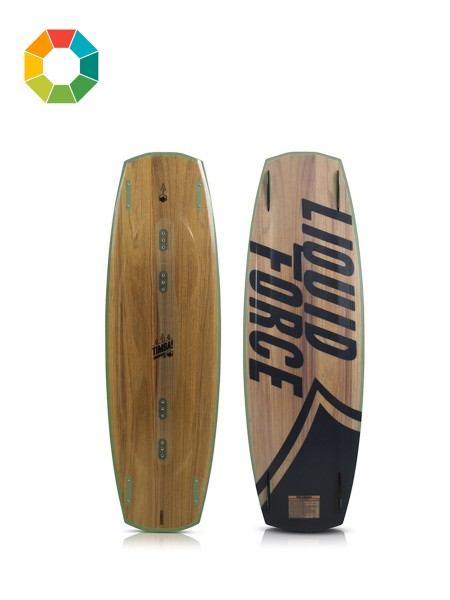 Liquid Force Timba Wakeboard 2018