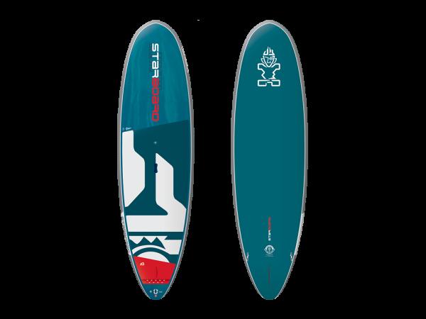 """Starboard 8'10"""" X 29"""" Pro Xl Starlite SUP"""