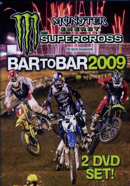 BAR TO BAR 2009